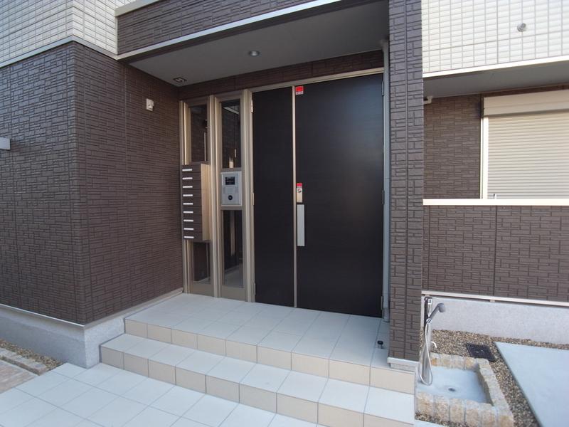 物件番号: 1025856365 ローズクレール王子公園  神戸市灘区畑原通5丁目 1LDK マンション 画像19