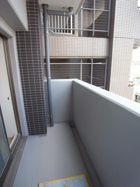 物件番号: 1025871844 ジアコスモ神戸三宮  神戸市中央区琴ノ緒町2丁目 1K マンション 画像18
