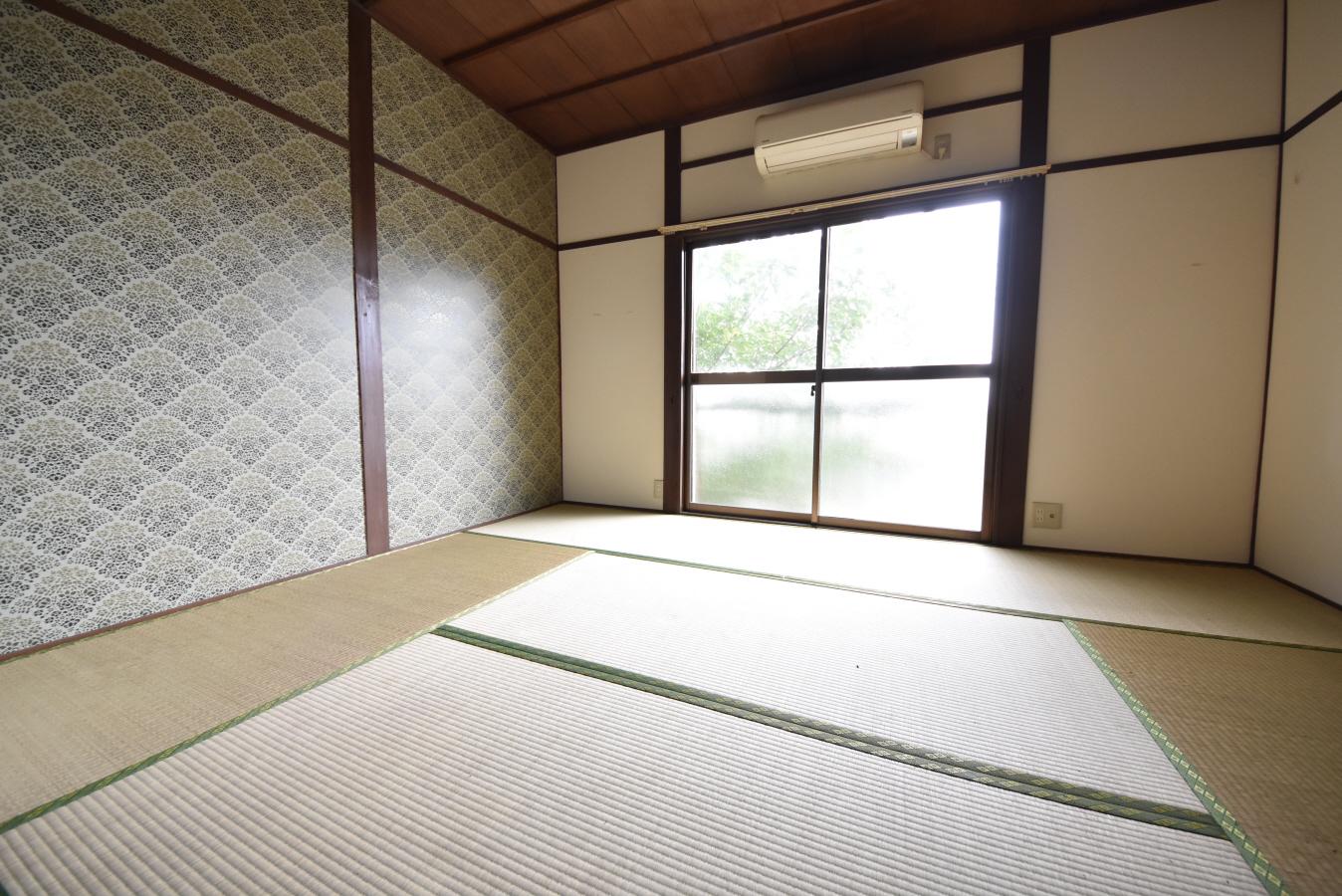 物件番号: 1025856519 サンシャイン山ノ手  神戸市中央区山本通4丁目 2DK アパート 画像1
