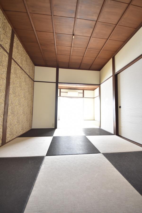 物件番号: 1025856519 サンシャイン山ノ手  神戸市中央区山本通4丁目 2DK アパート 画像3