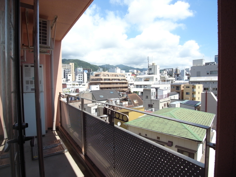 物件番号: 1025856651 J・K CROSS  神戸市中央区北長狭通3丁目 4LDK マンション 画像4