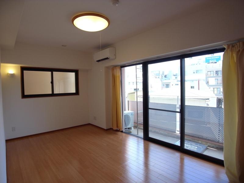 物件番号: 1025856651 J・K CROSS  神戸市中央区北長狭通3丁目 4LDK マンション 画像8
