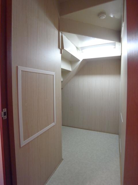 物件番号: 1025856651 J・K CROSS  神戸市中央区北長狭通3丁目 4LDK マンション 画像14