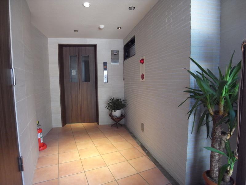 物件番号: 1025856651 J・K CROSS  神戸市中央区北長狭通3丁目 4LDK マンション 画像19