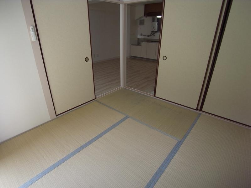 物件番号: 1025856675 楠六住宅ビル  神戸市中央区楠町6丁目 1LDK マンション 画像12