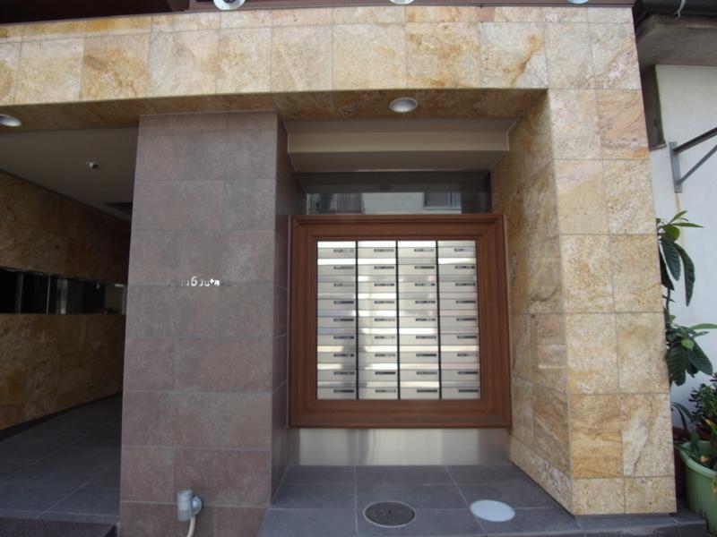 物件番号: 1025856675 楠六住宅ビル  神戸市中央区楠町6丁目 1LDK マンション 画像16