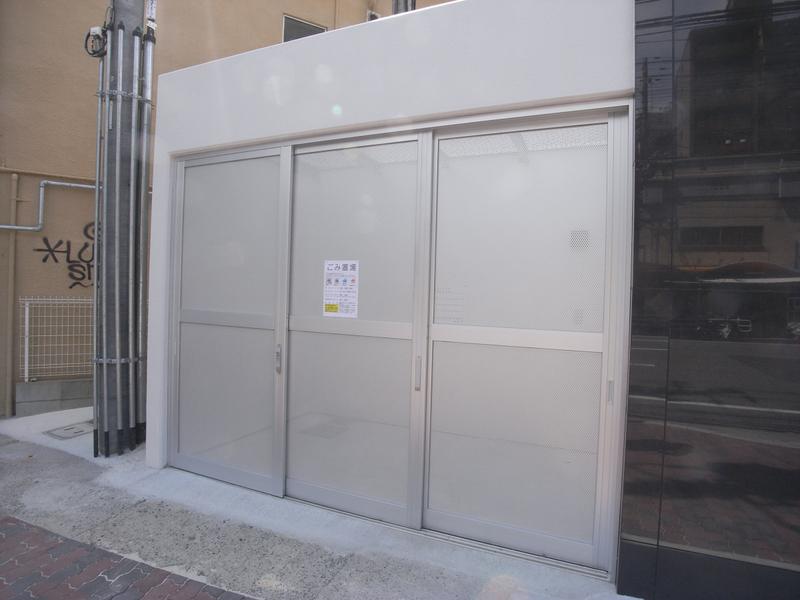 物件番号: 1025856732 アドバンス神戸アルティス  神戸市中央区北長狭通8丁目 1K マンション 画像19