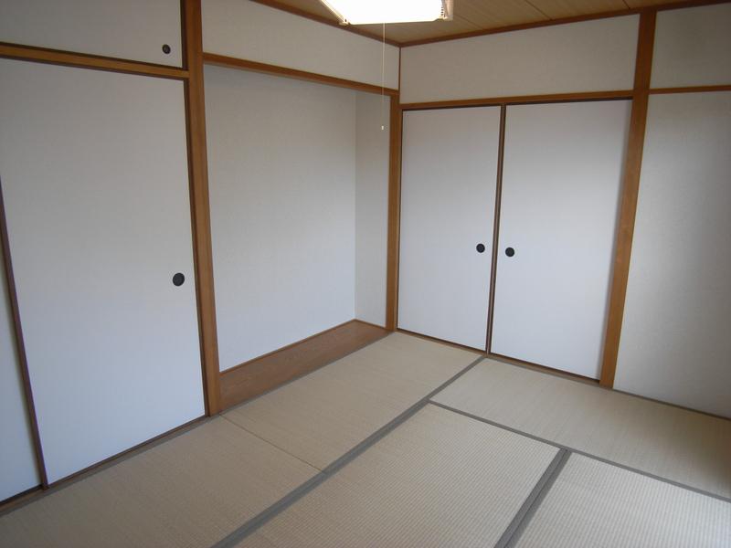 物件番号: 1025860652 ケンコーハイツ  神戸市中央区花隈町 2K マンション 画像2