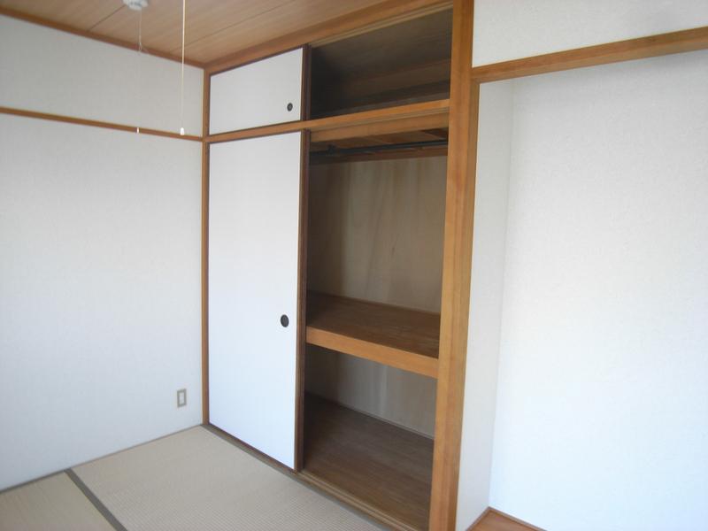 物件番号: 1025860652 ケンコーハイツ  神戸市中央区花隈町 2K マンション 画像6