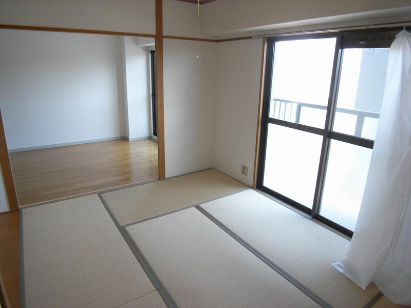 物件番号: 1025860652 ケンコーハイツ  神戸市中央区花隈町 2K マンション 画像7