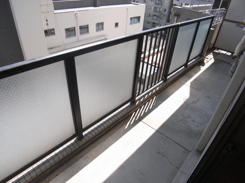物件番号: 1025860652 ケンコーハイツ  神戸市中央区花隈町 2K マンション 画像12
