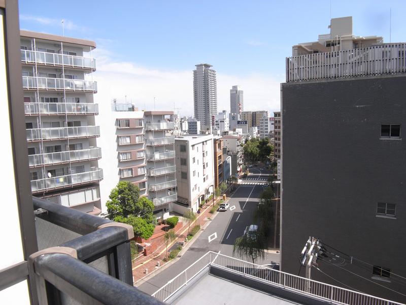 物件番号: 1025860652 ケンコーハイツ  神戸市中央区花隈町 2K マンション 画像13