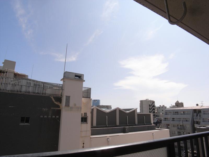 物件番号: 1025860652 ケンコーハイツ  神戸市中央区花隈町 2K マンション 画像14
