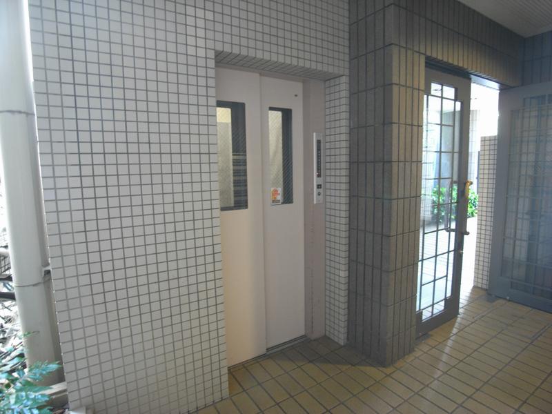 物件番号: 1025860652 ケンコーハイツ  神戸市中央区花隈町 2K マンション 画像17