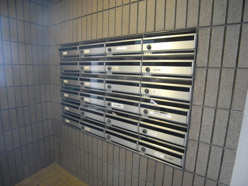 物件番号: 1025860652 ケンコーハイツ  神戸市中央区花隈町 2K マンション 画像18