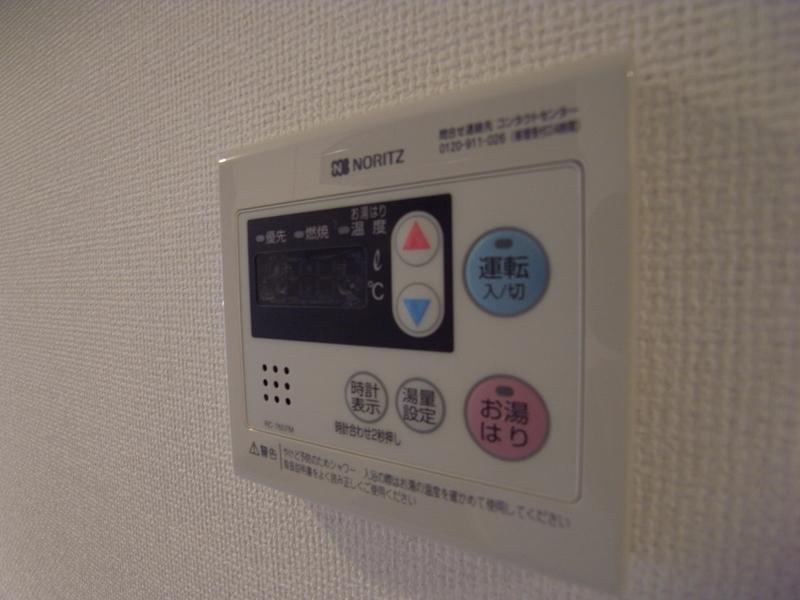 物件番号: 1025857113 ピアグレース神戸  神戸市兵庫区門口町 1K マンション 画像12