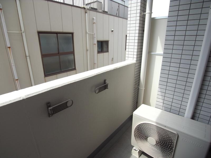 物件番号: 1025857113 ピアグレース神戸  神戸市兵庫区門口町 1K マンション 画像19