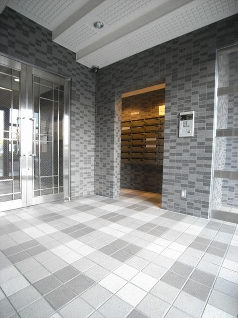 物件番号: 1025882316 ISOGAMI EAST  神戸市中央区磯上通3丁目 1K マンション 画像13
