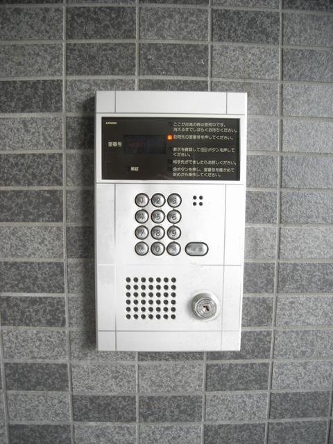 物件番号: 1025882316 ISOGAMI EAST  神戸市中央区磯上通3丁目 1K マンション 画像14