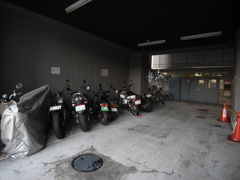 物件番号: 1025882316 ISOGAMI EAST  神戸市中央区磯上通3丁目 1K マンション 画像18