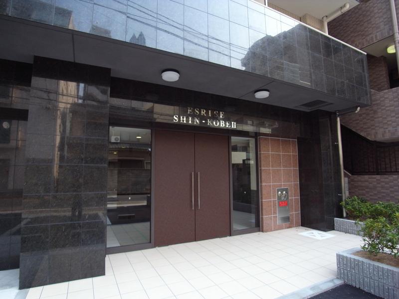 物件番号: 1025881348 エスライズ新神戸Ⅱ  神戸市中央区生田町2丁目 1K マンション 画像12