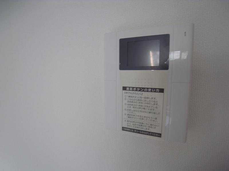 物件番号: 1025881348 エスライズ新神戸Ⅱ  神戸市中央区生田町2丁目 1K マンション 画像15