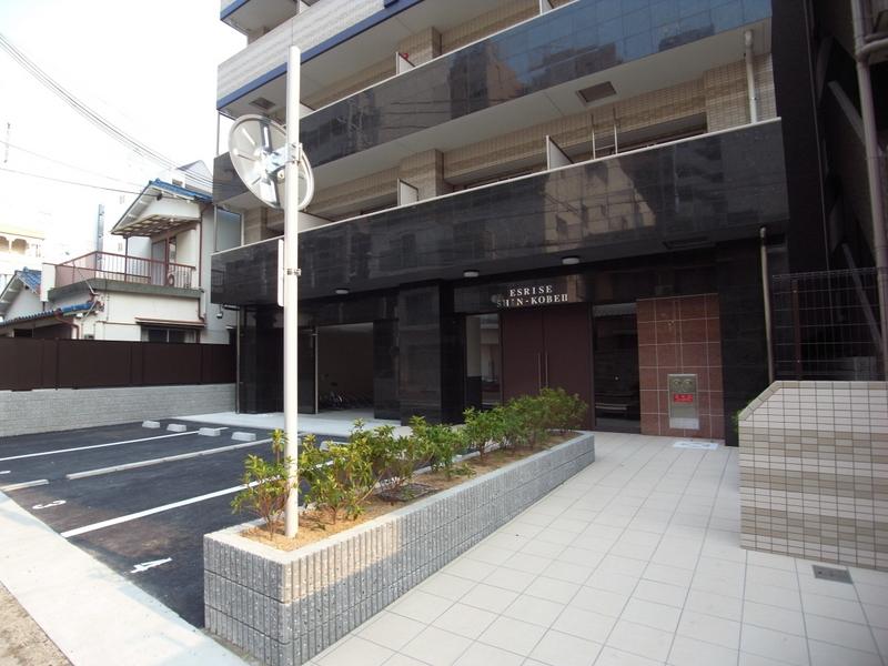 物件番号: 1025881348 エスライズ新神戸Ⅱ  神戸市中央区生田町2丁目 1K マンション 画像17