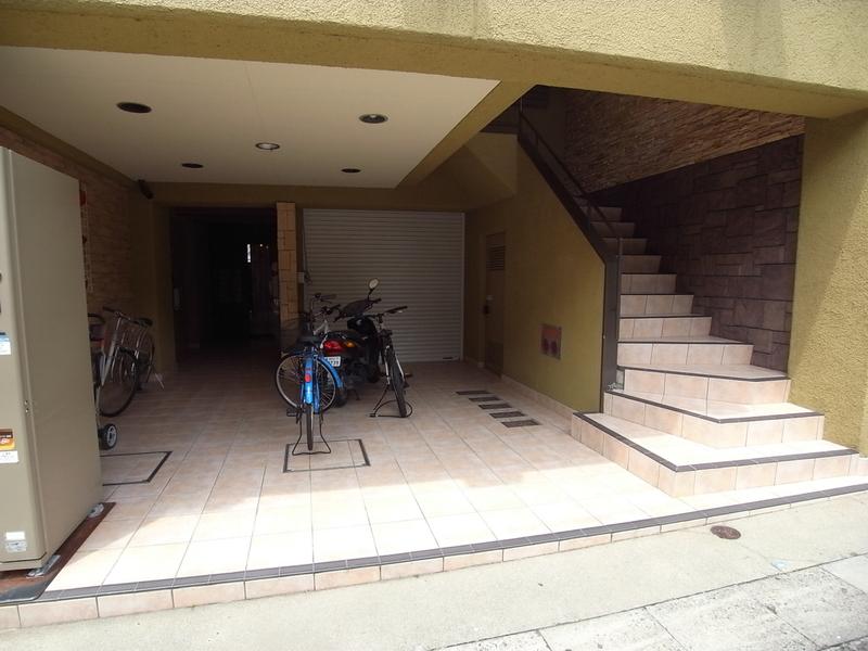 物件番号: 1025875256 Renostyle布引  神戸市中央区布引町2丁目 2LDK マンション 画像17