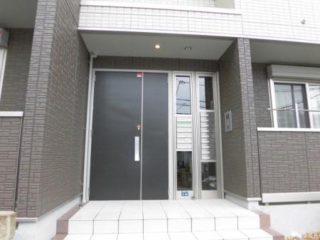 物件番号: 1025857198 AQUILA上筒井通  神戸市中央区上筒井通6丁目 1LDK マンション 画像9