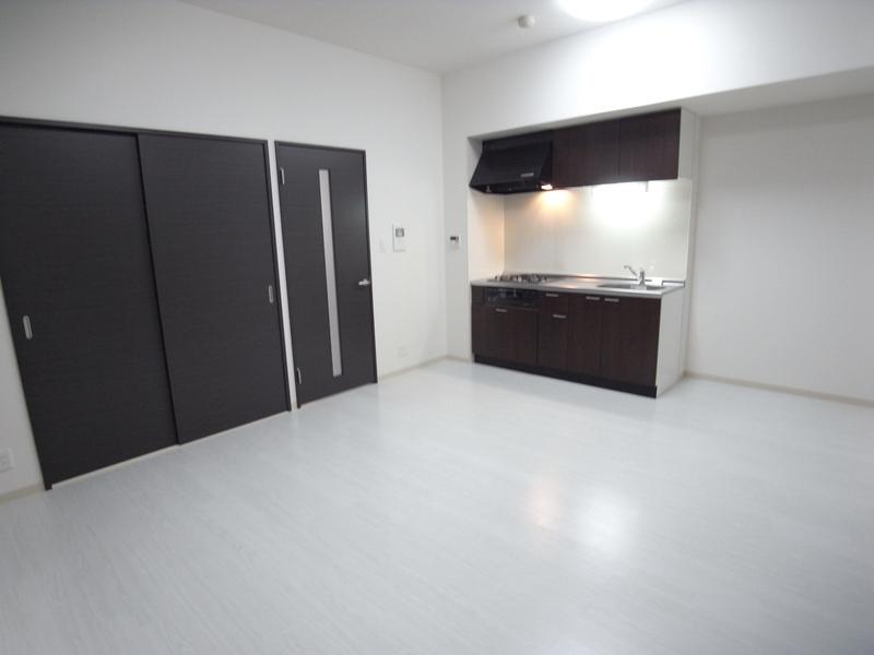 物件番号: 1025857939 L・Isobe三宮  神戸市中央区磯辺通1丁目 1LDK マンション 画像3