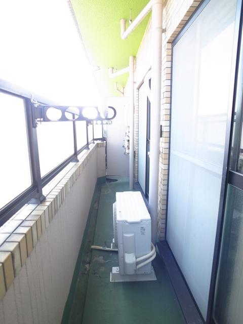 物件番号: 1025874487 シャトー・ド・フェニックス  神戸市中央区二宮町3丁目 1DK マンション 画像10