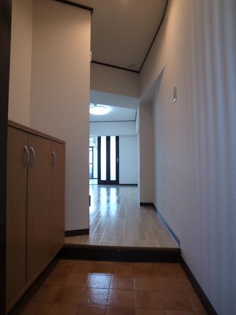 物件番号: 1025874487 シャトー・ド・フェニックス  神戸市中央区二宮町3丁目 1DK マンション 画像12