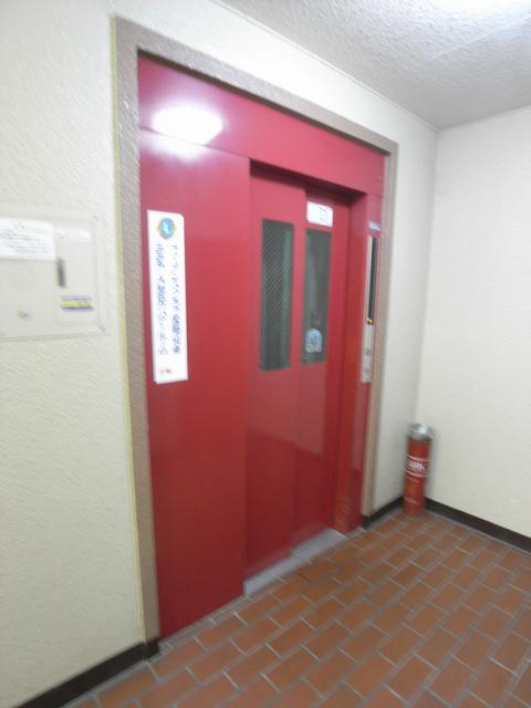 物件番号: 1025874487 シャトー・ド・フェニックス  神戸市中央区二宮町3丁目 1DK マンション 画像19