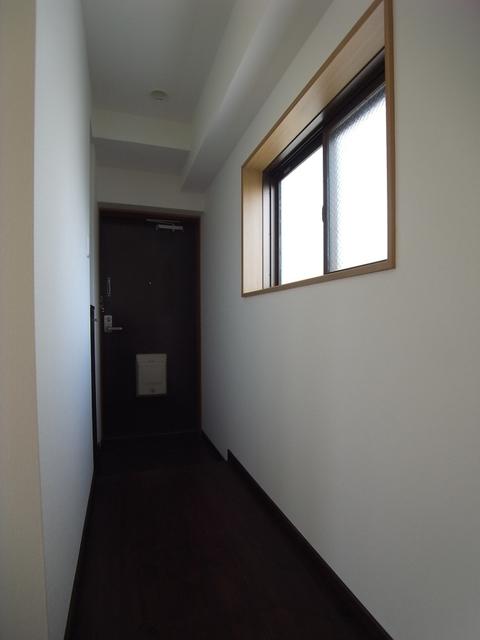物件番号: 1025857661 神戸マンション  神戸市中央区山本通2丁目 1K マンション 画像28