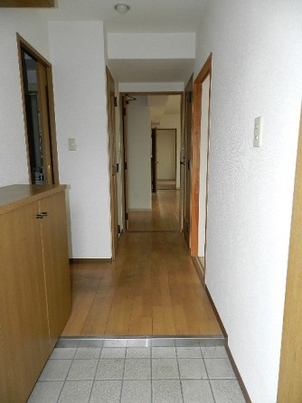 物件番号: 1025857786 ワコーレプラザ兵庫  神戸市兵庫区駅南通3丁目 3LDK マンション 画像2