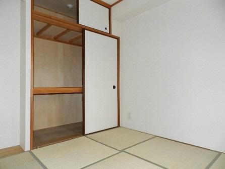 物件番号: 1025857786 ワコーレプラザ兵庫  神戸市兵庫区駅南通3丁目 3LDK マンション 画像9