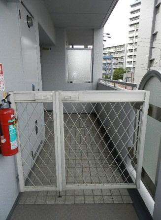 物件番号: 1025857786 ワコーレプラザ兵庫  神戸市兵庫区駅南通3丁目 3LDK マンション 画像10
