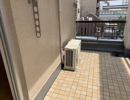 物件番号: 1025857805 佳山ビル  神戸市中央区栄町通5丁目 2LDK マンション 画像7