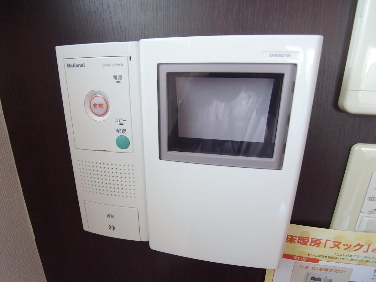 物件番号: 1025858033 アーバネックス新神戸  神戸市中央区熊内橋通5丁目 1K マンション 画像9