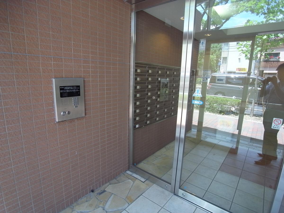 物件番号: 1025858033 アーバネックス新神戸  神戸市中央区熊内橋通5丁目 1K マンション 画像18