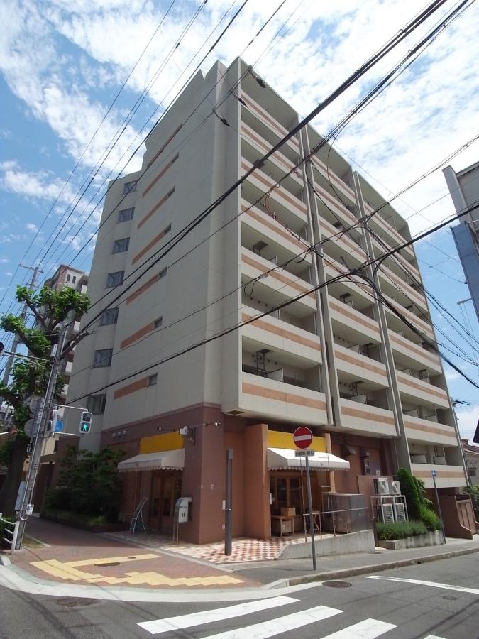 物件番号: 1025858033 アーバネックス新神戸  神戸市中央区熊内橋通5丁目 1K マンション 画像30