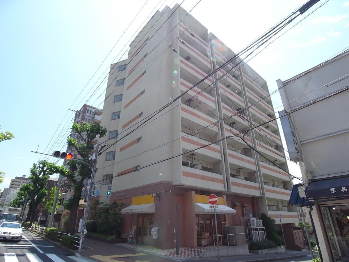物件番号: 1025858033 アーバネックス新神戸  神戸市中央区熊内橋通5丁目 1K マンション 画像31