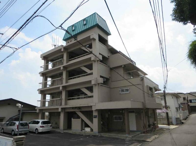 物件番号: 1025883246 ショウケンマンションⅢ  神戸市灘区篠原北町3丁目 1LDK マンション 画像9