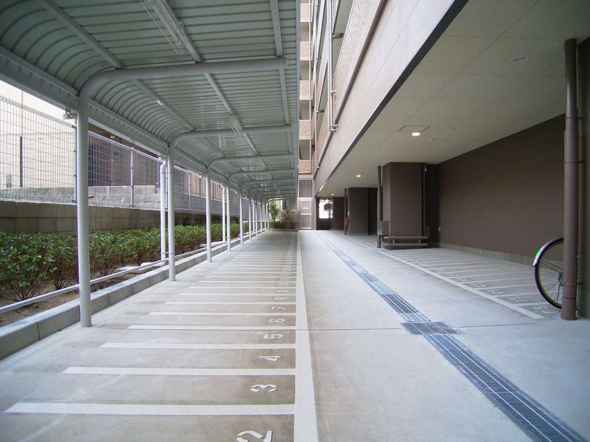 物件番号: 1025858404 インボイス新神戸レジデンス  神戸市中央区生田町3丁目 1LDK マンション 画像17