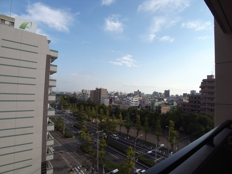 物件番号: 1025858471 NATARIE KOBE  神戸市兵庫区湊町4丁目 1LDK マンション 画像19