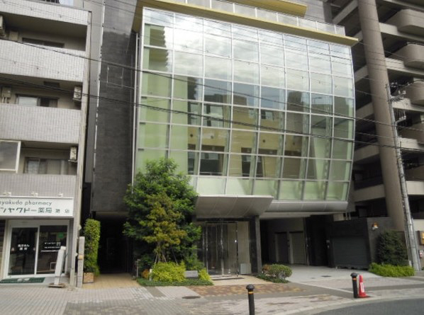 物件番号: 1025883388 シークリサンス神戸  神戸市灘区灘北通10丁目 1LDK マンション 画像1