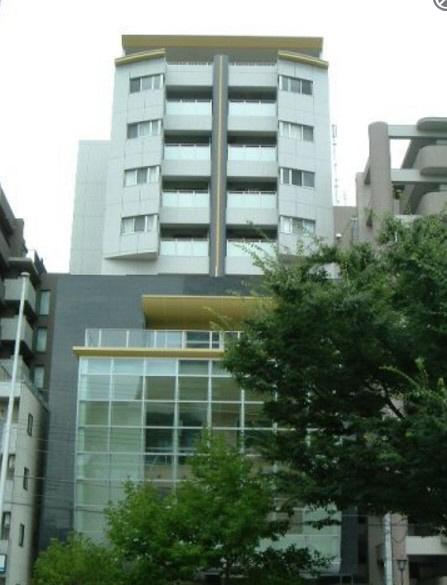 物件番号: 1025883388 シークリサンス神戸  神戸市灘区灘北通10丁目 1LDK マンション 外観画像