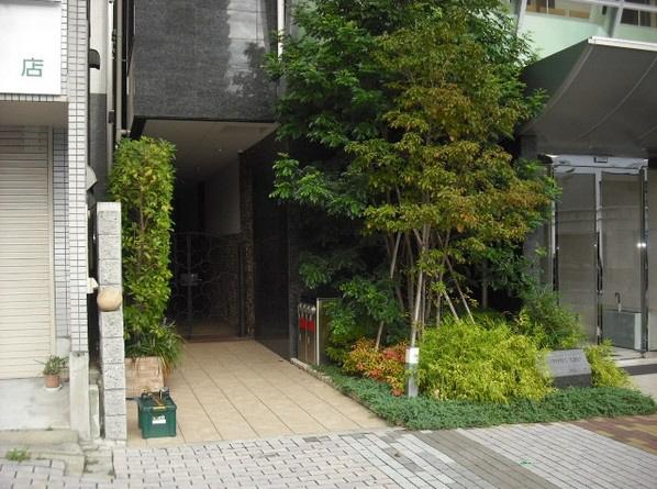 物件番号: 1025883388 シークリサンス神戸  神戸市灘区灘北通10丁目 1LDK マンション 画像3