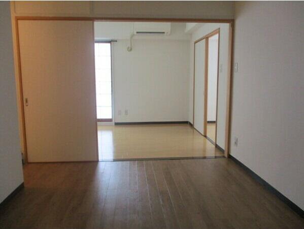 物件番号: 1025858673 永光マンション  神戸市中央区山本通4丁目 2DK マンション 画像1