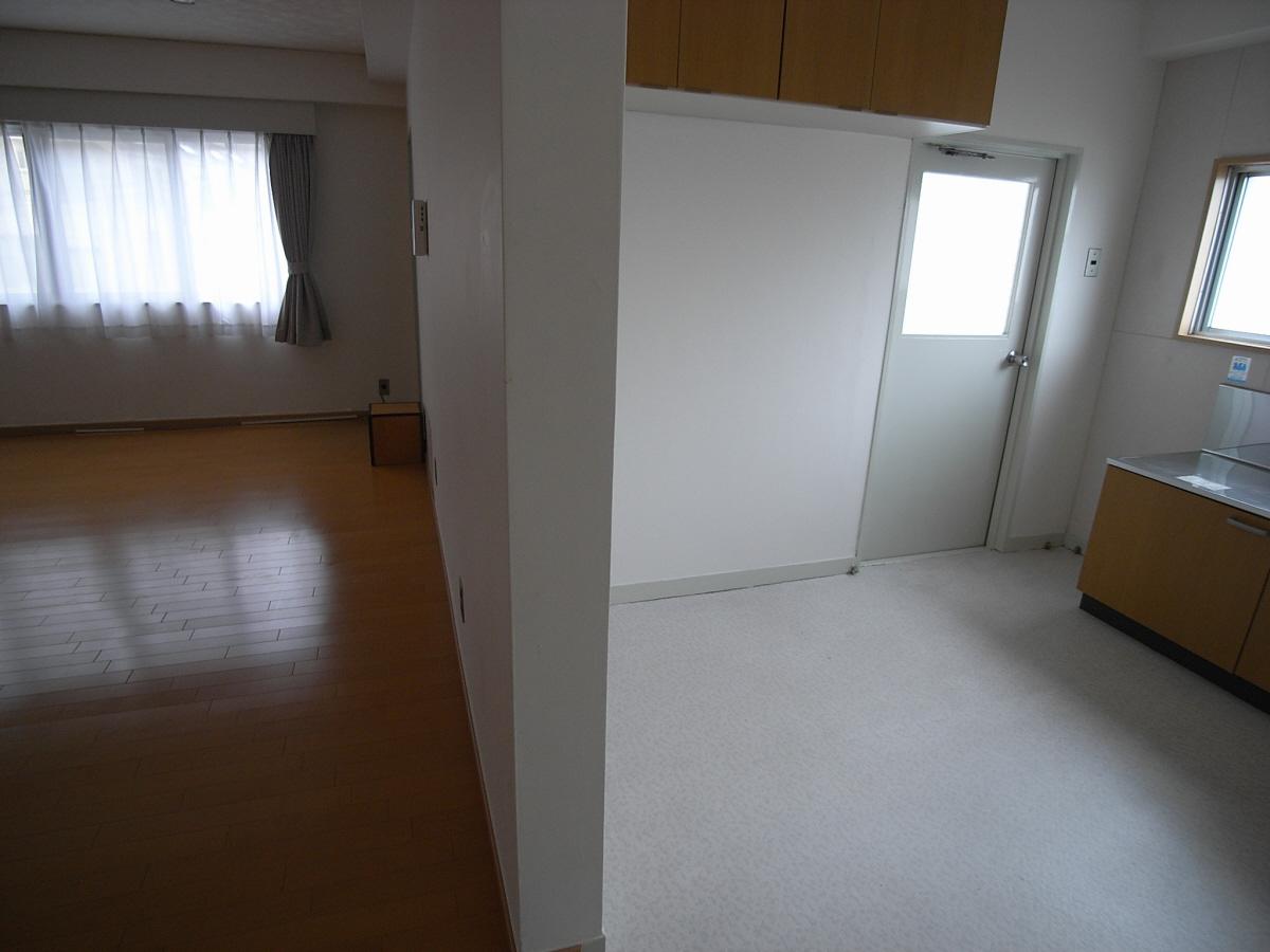 物件番号: 1025858993 第2スカイマンション  神戸市中央区北野町4丁目 1LDK マンション 画像11